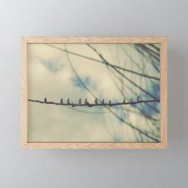 The Possibles Framed Mini Art Print