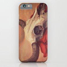Cow Skull Slim Case iPhone 6s