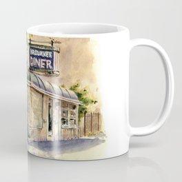 O'Rourke's Coffee Mug
