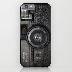 Camera II Slim Case iPhone 6