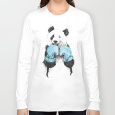 the winner Long Sleeve T-shirt