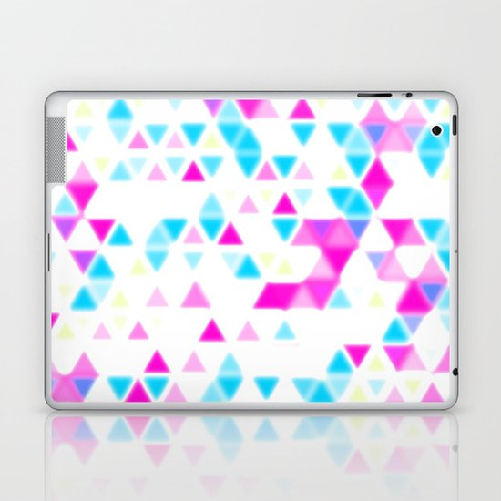 Okla2 Laptop & iPad Skin