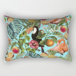 The Tropics || #society6artprint #society6 Rectangular Pillow
