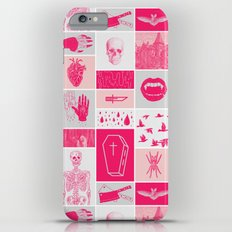 Fright Delight iPhone 6s Plus Slim Case