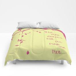 Bad Cliche #2 Comforters