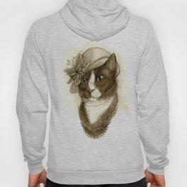 Flapper Cat Hoody