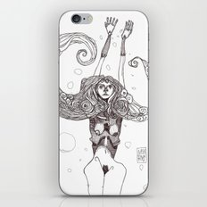 FLUX iPhone & iPod Skin
