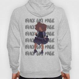 Unapologetically Black Hoody