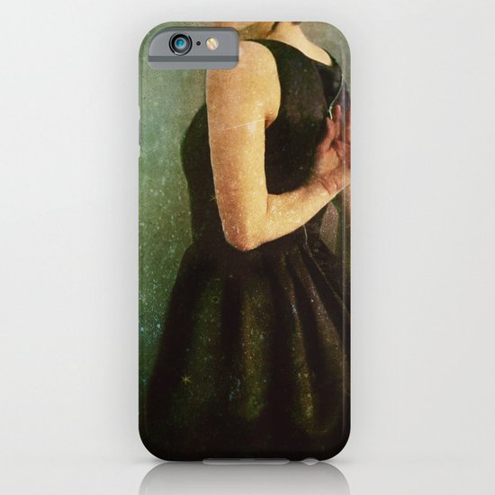 Undress iPhone & iPod Case