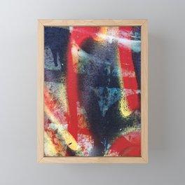 Crooke Avenue Framed Mini Art Print