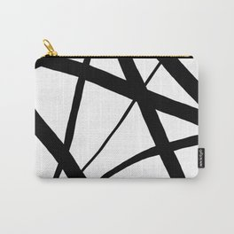 A Harmony of Lines and Shapes Carry-All Pouch