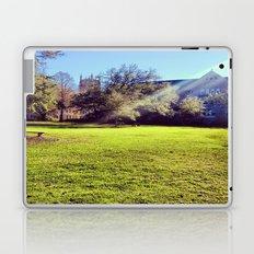 Tulane Laptop & iPad Skin