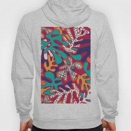 Matisse Pattern 009 Hoody