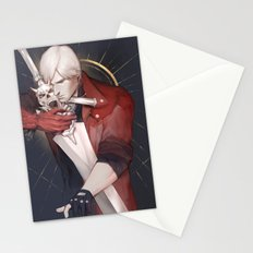 KING OF KINGS Stationery Cards