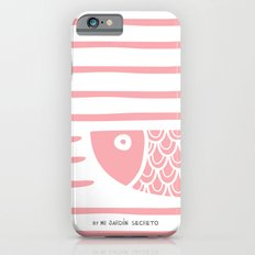 PIXE 2 (light pink) Slim Case iPhone 6s
