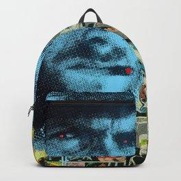 Beastwood Backpack