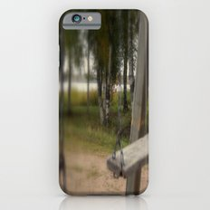 Lonely Swing Slim Case iPhone 6s