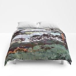 Landscape N. 5 Comforters