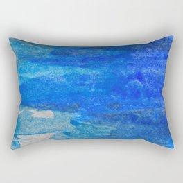 Abstract No. 473 Rectangular Pillow