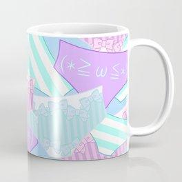 Pastel Panty Attack! Coffee Mug