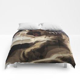 WAKING UP Comforters