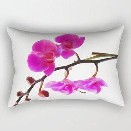 Orchid 4 WC Rectangular Pillow