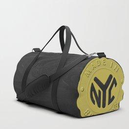 Made In New York Brooklyn Duffle Bag