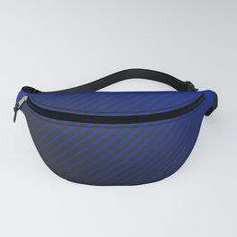 Lines_001 Fanny Pack