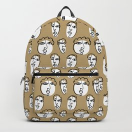 That face Backpack