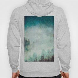 Galaxy Forest Hoody