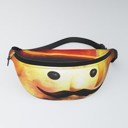 Nutcracker Suite Fanny Pack