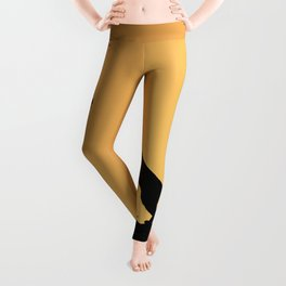 Fight to survive Leggings