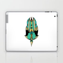 BORNEO DIVING BIRD Laptop & iPad Skin