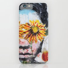 Los Arboles de Fantasia 1 iPhone 6s Slim Case