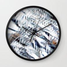 Crunchy frost Wall Clock