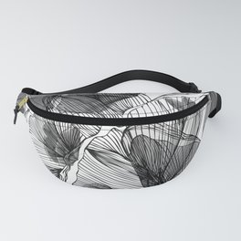 Butterfly Life Fanny Pack