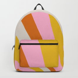 sunshine state of mind Backpack