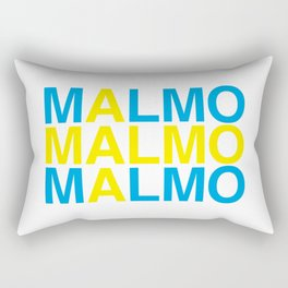 MALMO Rectangular Pillow