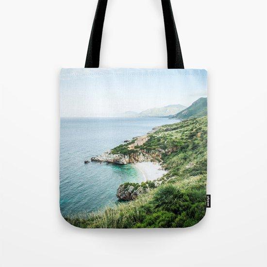 Beach Tote Bag