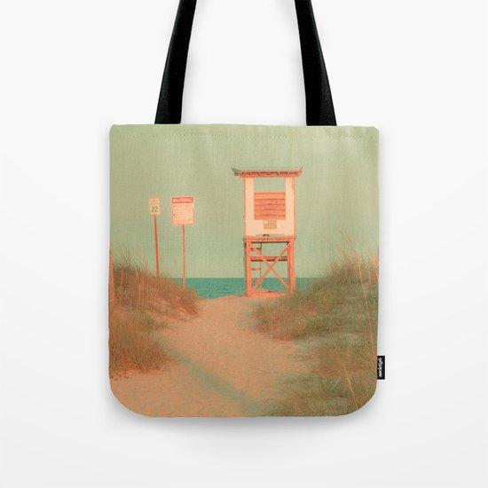 Summer Days Tote Bag