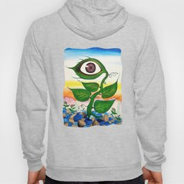 Life - from a surreal point of view Hoody