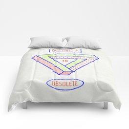 NONFINITY Comforters