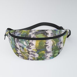 Brich Fanny Pack