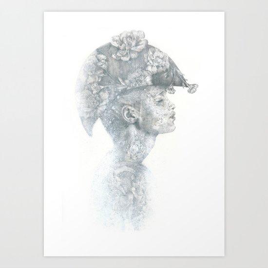 The Dreamers Romance Art Print