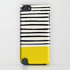 Sunshine x Stripes iPod touch Slim Case