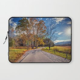 Cades Cove Laptop Sleeve