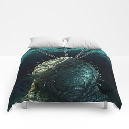 The Xenobite Egg Comforters