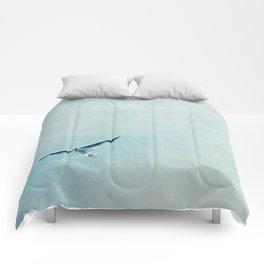 pursuit Comforters