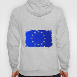 EU Flag Hoody