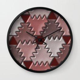 Geometrix 154 Wall Clock